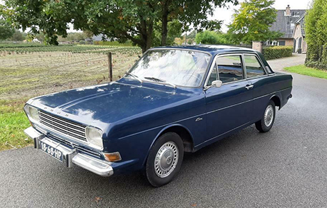 Ford 15 M 1969 • 18-68-HP