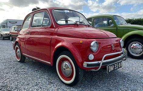Fiat 500L 1970 • DM-35-88