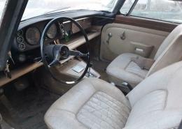 Rover P5 B V8 1970
