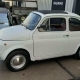 Fiat 500 1971 • DM-15-34